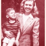 Doris day and her son Terry