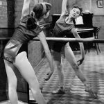 Audrey ballerina