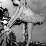 Audrey showgirl