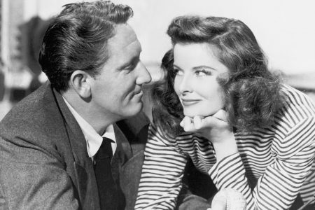 Spencer Tracy and Katharine Hepburn e1540908362787
