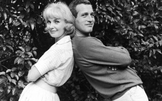 Joanne and Paul newman e1542386869870
