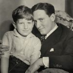 Spencer Tracy and son John