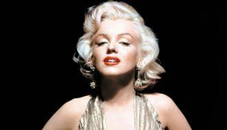 Marilyn Monroe quiz 1