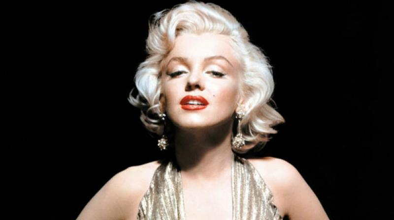 Marilyn Monroe quiz