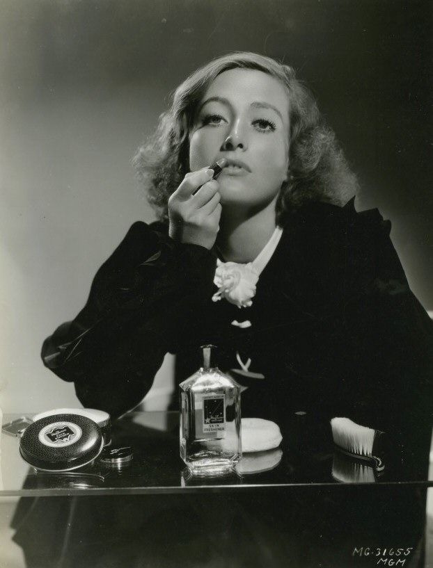 Joan Crawford facts2