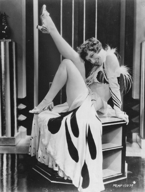 Joan in Our Modern Maidens 1929