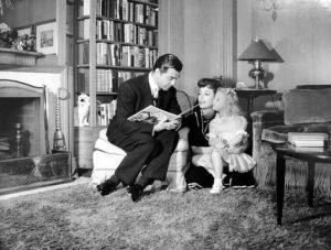 Joan, husband Phillip and daughter christina