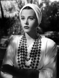 Hedy in Lady of the Tropics