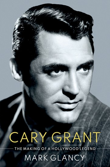 Cary Grant book