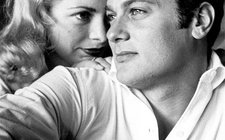 Tony and janet