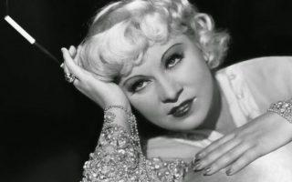 Mae West gallery